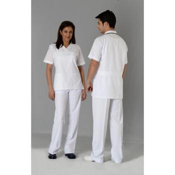 Doktor Kıyafetleri Çapraz Yaka Takımı