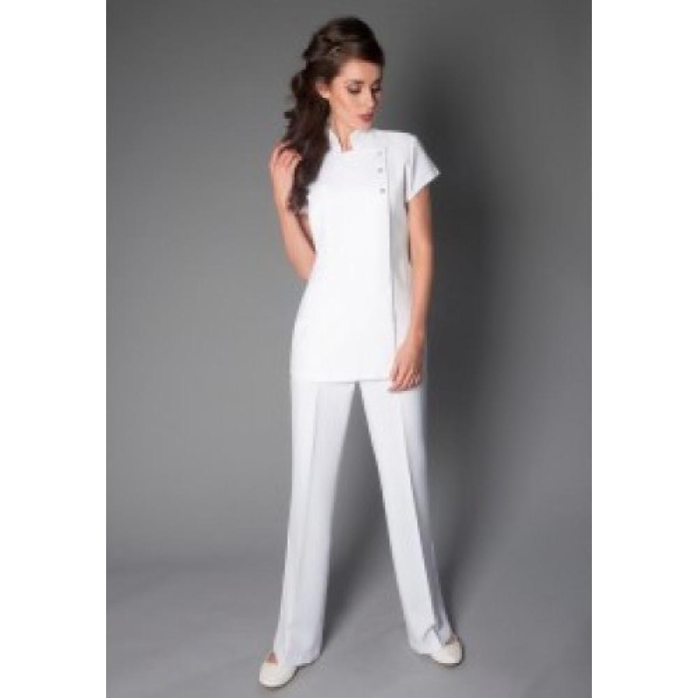 Beyaz Hemşire Forma