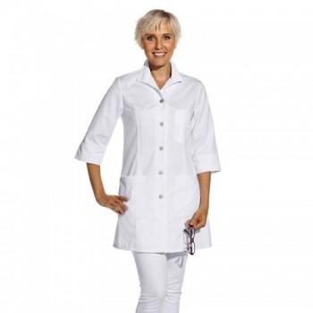Beyaz Hemşire Üniforması